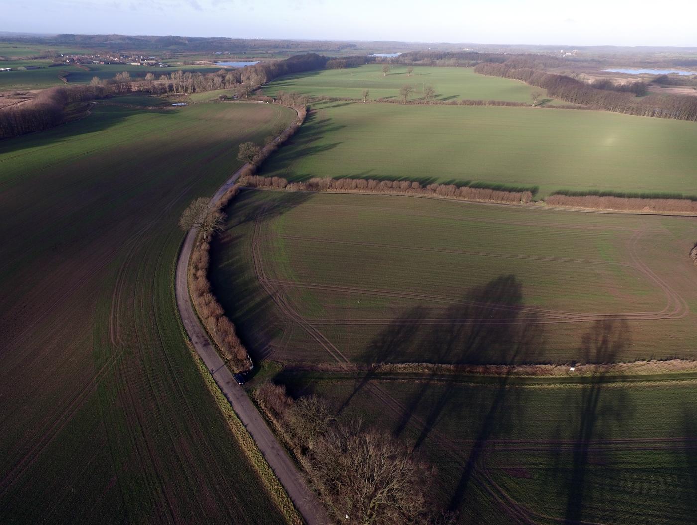 Training: Fliegen mit UAV ausserhalb der Sichtweite