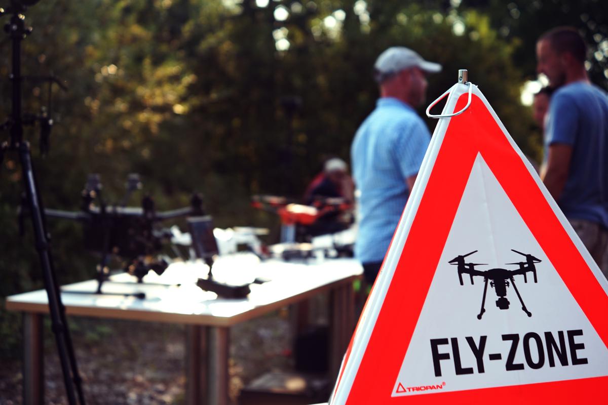 Drohnen – nervige Spielerei oder praktische Helfer?